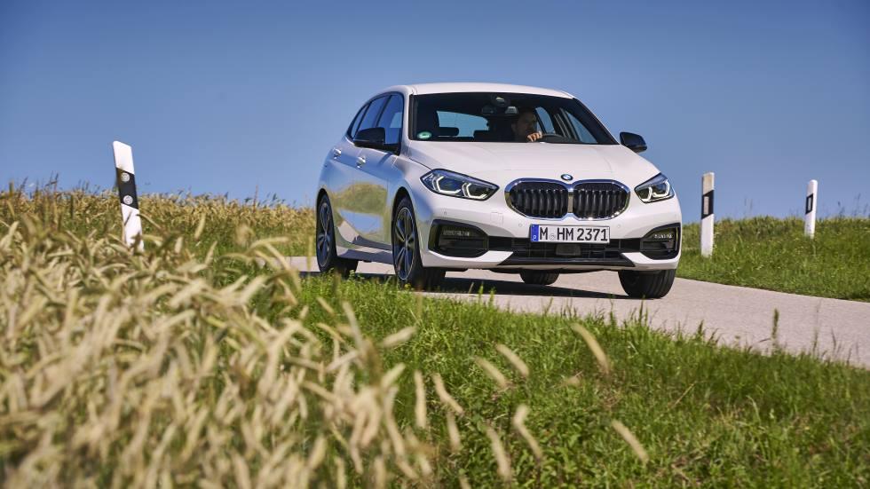 Todas las novedades de BMW para esta primavera 2020: Serie 3, Serie 1…