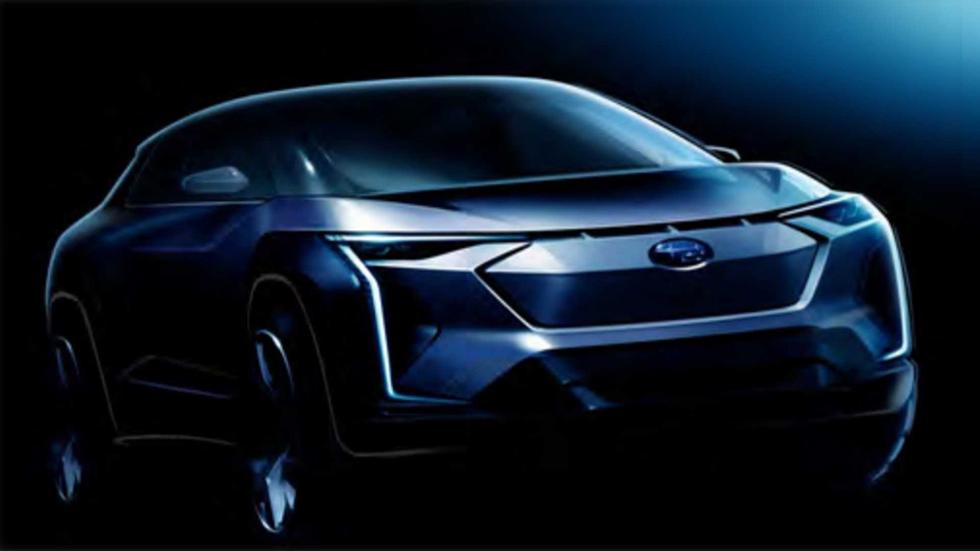 Los planes eléctricos de Subaru para los próximos años