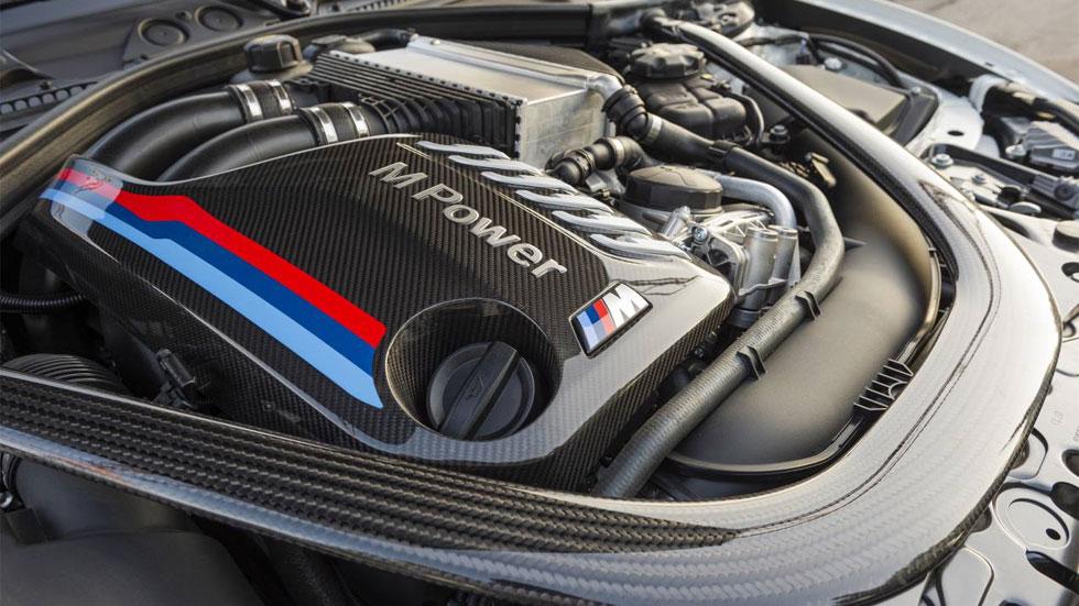 BMW M: la división deportiva en España… ¡con récord histórico!