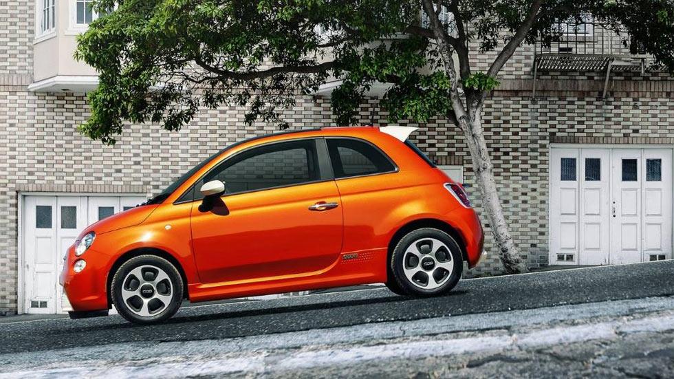 Fiat 500e: todo lo que sabemos del nuevo coche eléctrico que llega en un año