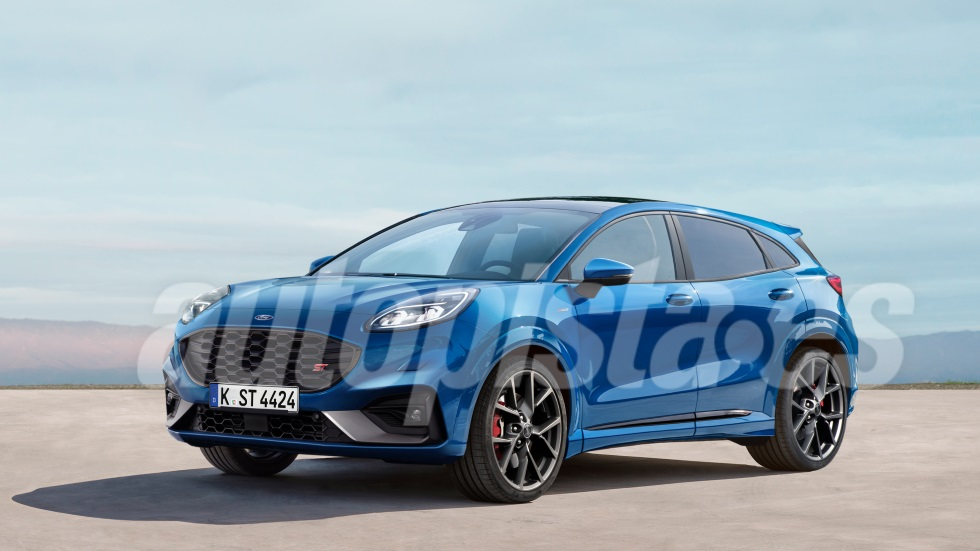 Ford Mondeo 2021: primeros datos de su próxima generación, ¿berlina o crossover?
