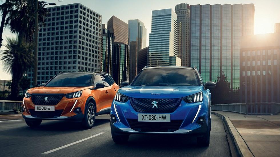 Peugeot 2008 2020: todas las cifras y vídeo del nuevo SUV, ya a la venta