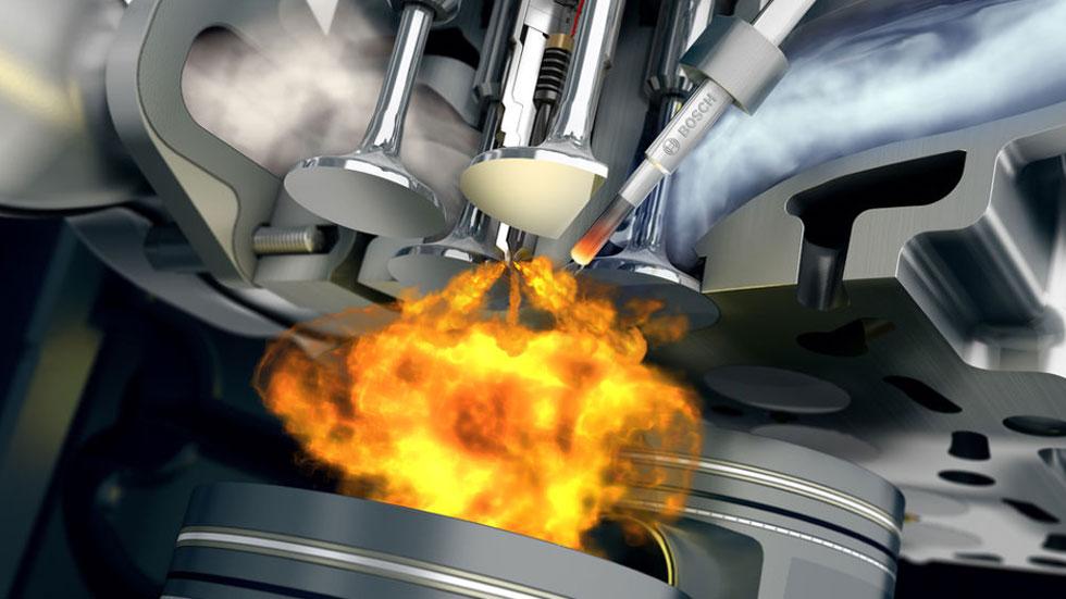 Los motores diésel podrían dejar de ser contaminantes… ¡con el funcionamiento de un mechero!