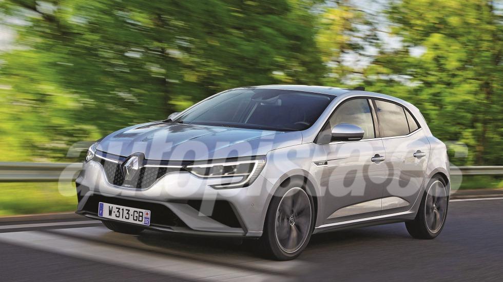Renault Mégane 2020: todos los secretos del nuevo compacto, también híbrido
