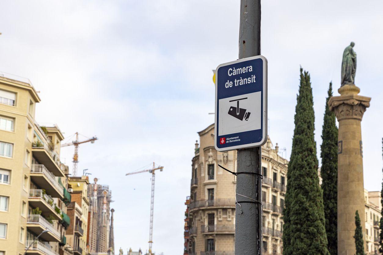 Más cámaras y radares de velocidad en ciudad para acabar con los accidentes