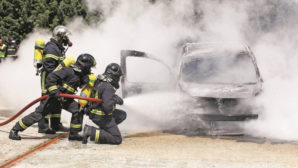 ¿Son seguros los coches eléctricos en caso de accidente? Todas las preguntas y respuestas