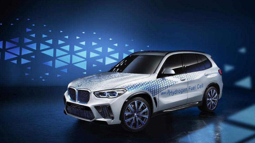 BMW lanzará nuevos SUV de hidrógeno, que serán tan baratos como los diésel y gasolina