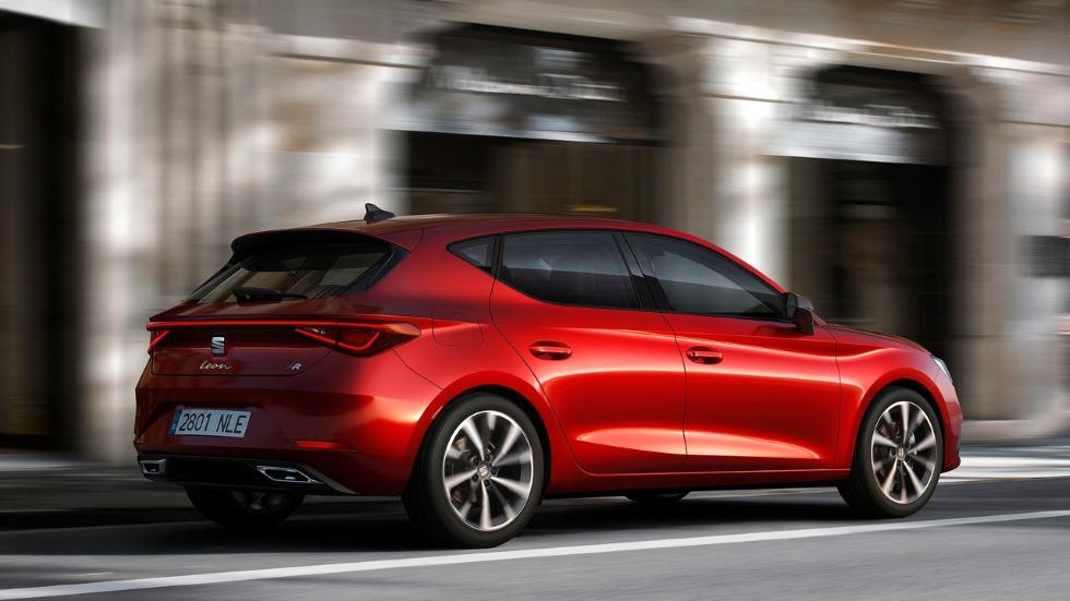 Seat León 2020: así es el nuevo compacto al detalle, en FOTOS y VÍDEOS