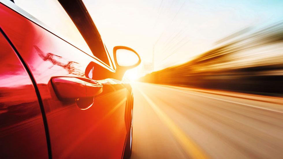 La DGT te recuerda los límites de velocidad por tipo de vehículos y carreteras