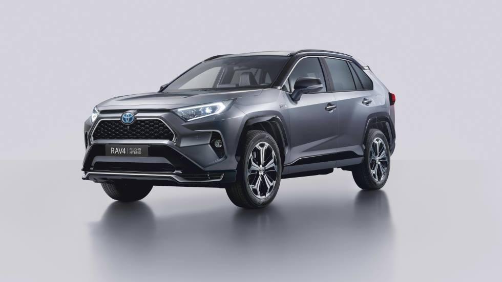 Los planes eléctricos e híbridos de Toyota hasta 2025: ¡hasta 40 nuevos modelos!