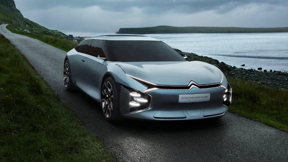 Citroën C4 2021: última hora del nuevo compacto crossover