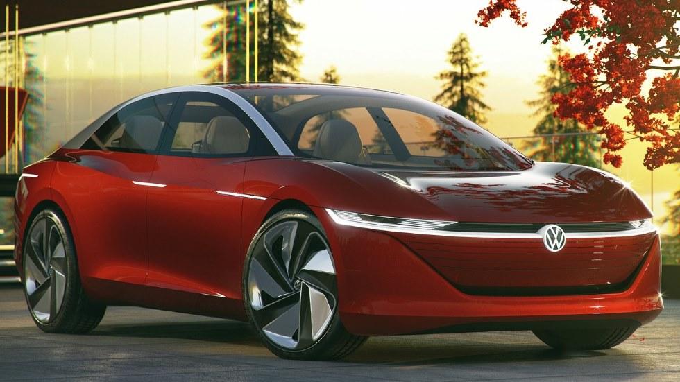 VW Passat 2022: todo lo que sabemos de su próxima generación, ¿sólo eléctrica?