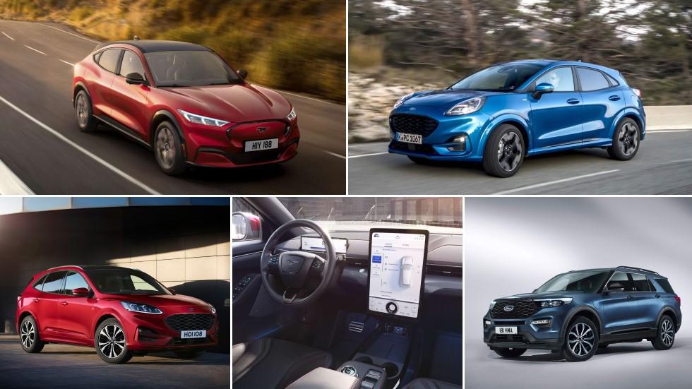El calendario y los planes de Ford que nadie te ha contado: Puma, Kuga, Explorer, Focus, Fiesta…