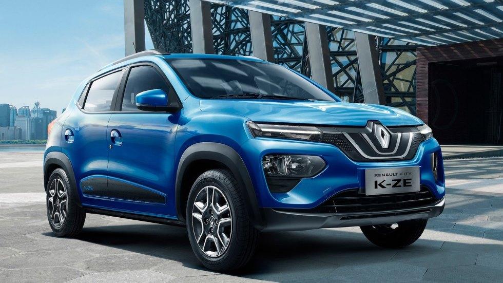 Oficial: Dacia lanzará este SUV eléctrico de bajo coste el año que viene