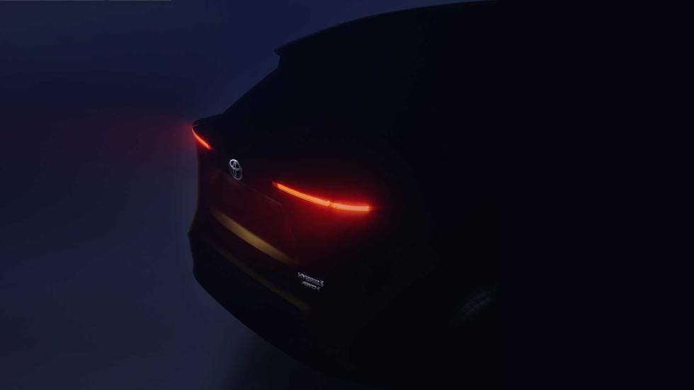 Toyota lanzará en 2020 este nuevo SUV híbrido y 4x4: ¿el 4Active?
