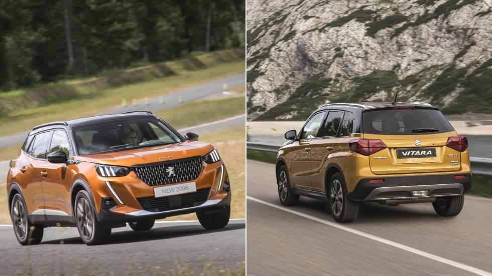 Revista Autopista 3.135: a prueba los nuevos SUV Peugeot 2008, Suzuki Vitara…