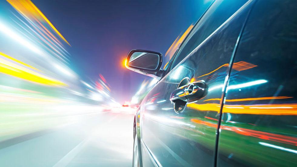 ¿Qué se siente y qué puede pasar a 260 km/h? La DGT te lo explica en vídeo