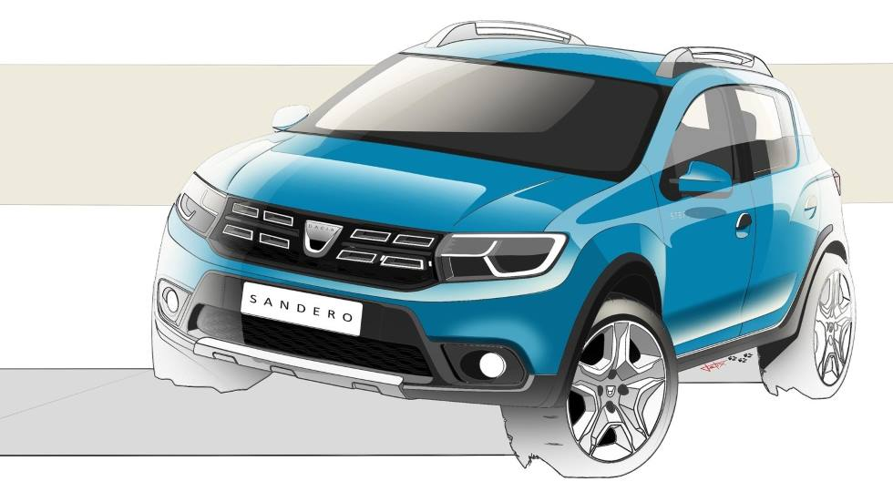 El Dacia Sandero Stepway 2021 se pone a punto: última hora