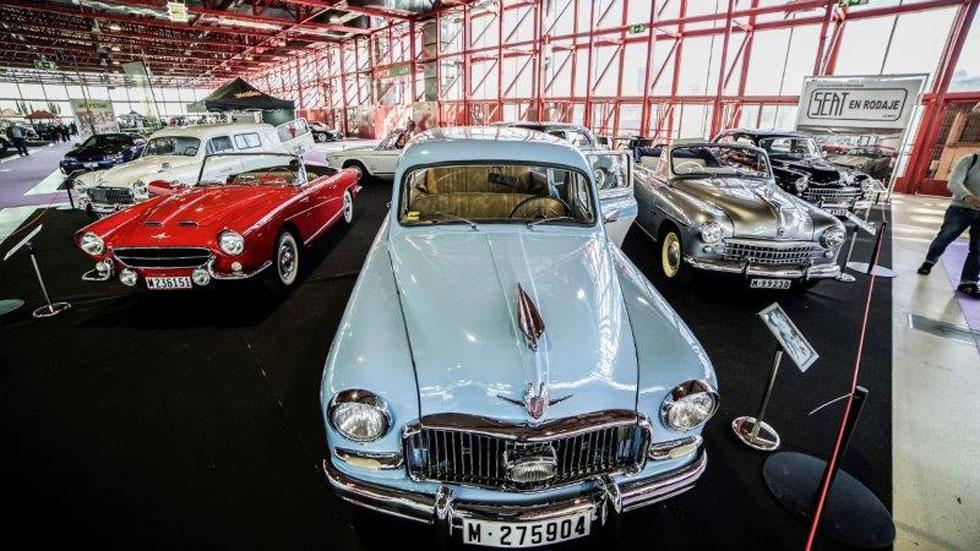 Cómo convertir un coche en vehículo histórico: ventajas, requisitos y trámites