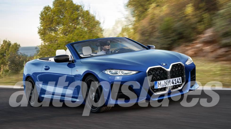 BMW Serie 4 2020: la nueva generación, casi a punto (última hora)