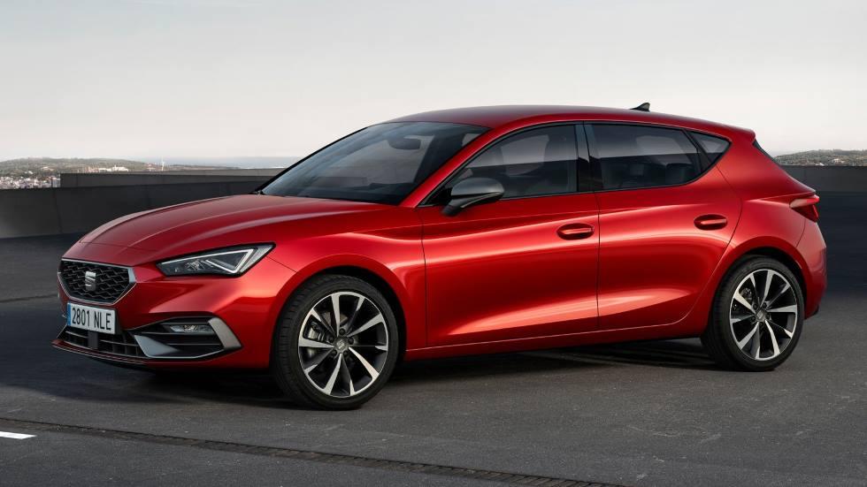 Seat León 2020: así queda la gama de motores y equipamiento del superventas español