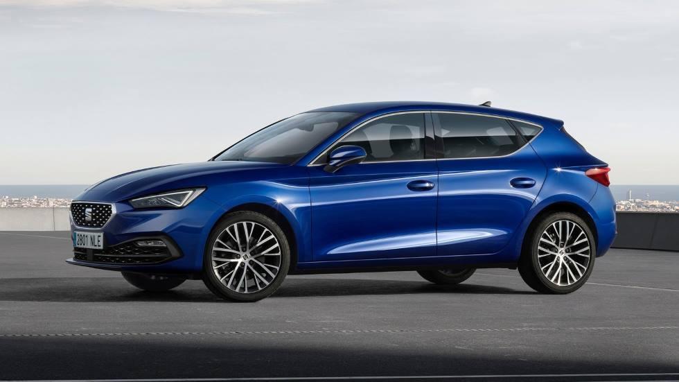 Seat León 2020: la información más completa del nuevo compacto, a la venta en abril