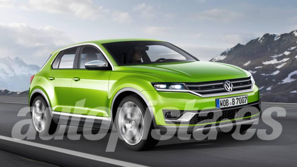 VW Nivus 2021: primeros datos y vídeo del nuevo SUV coupé