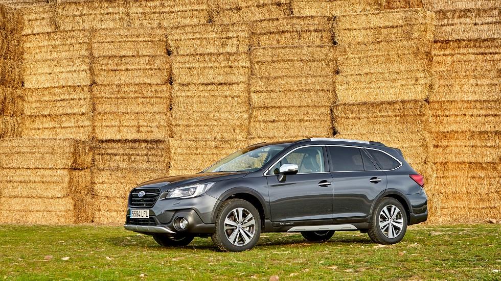 Subaru Outback Silver Edition: así es el nuevo SUV, ya a la venta