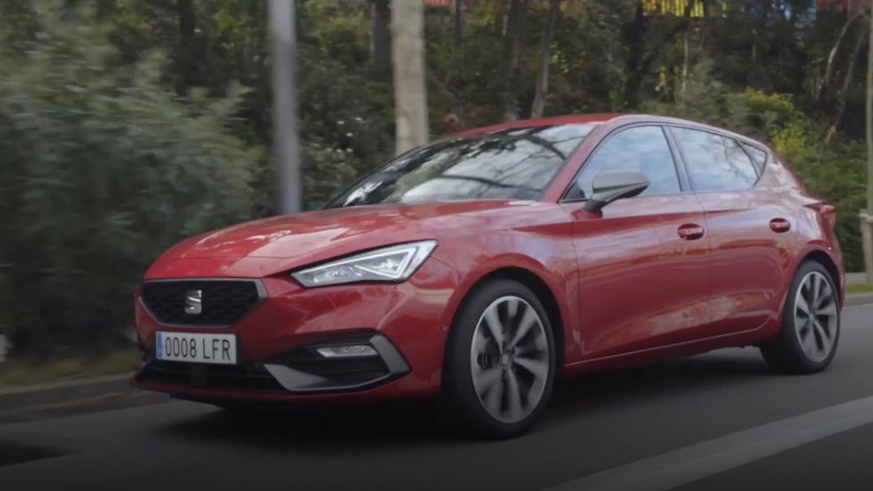 Seat León 2020: VÍDEO del nuevo compacto, a la venta este abril