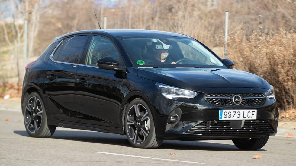 """Opel Corsa 1.5D: a prueba el nuevo utilitario diésel, todo un """"mechero"""""""