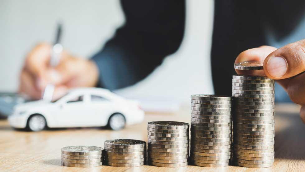Las ventas de coches se desploman durante la primera semana del Estado de Alarma