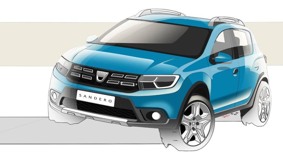 Dacia Sandero Stepway 2020: última hora del SUV urbano barato