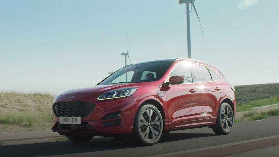 Ford Kuga 2020: así es el nuevo SUV ya a la venta, en claves y VÍDEO