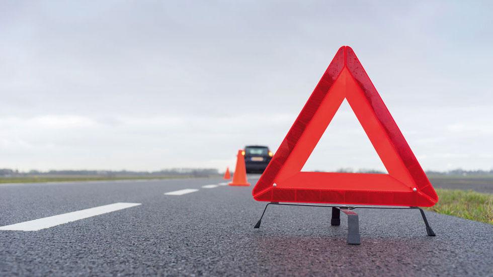 Los consejos de la DGT para actuar bien en caso de avería o de emergencia