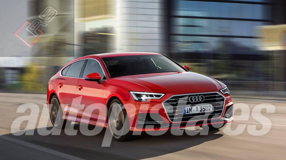 Audi RS 3 Sedán 2021: primeros datos de la nueva berlina compacta deportiva