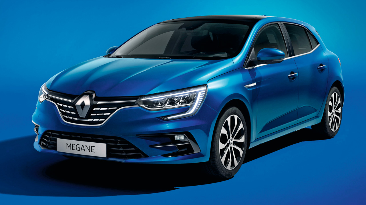Renault Mégane 2020: así se renueva uno de los compactos más vendidos