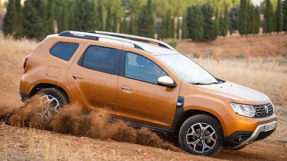 Dacia Duster 2020: ¿cuál es el mejor Duster de gasolina y diésel?