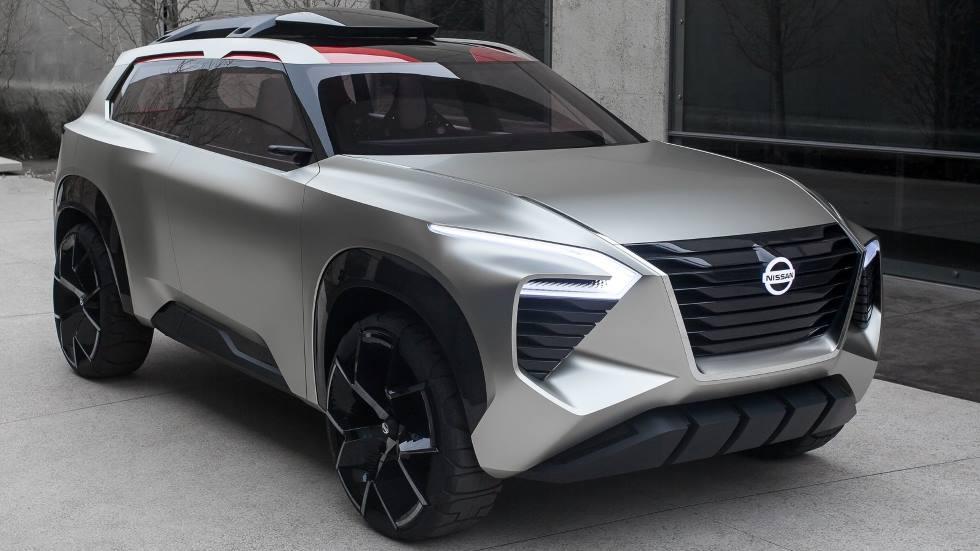 Nissan X-Trail 2020: el nuevo SUV de 7 plazas se pone a punto