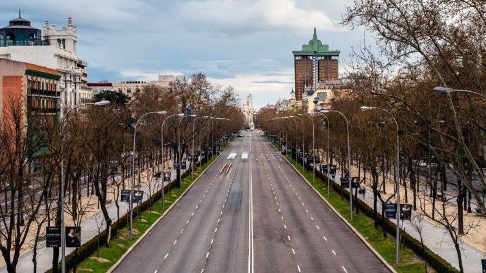 Coronavirus y moverse en coche: todas las preguntas y respuestas