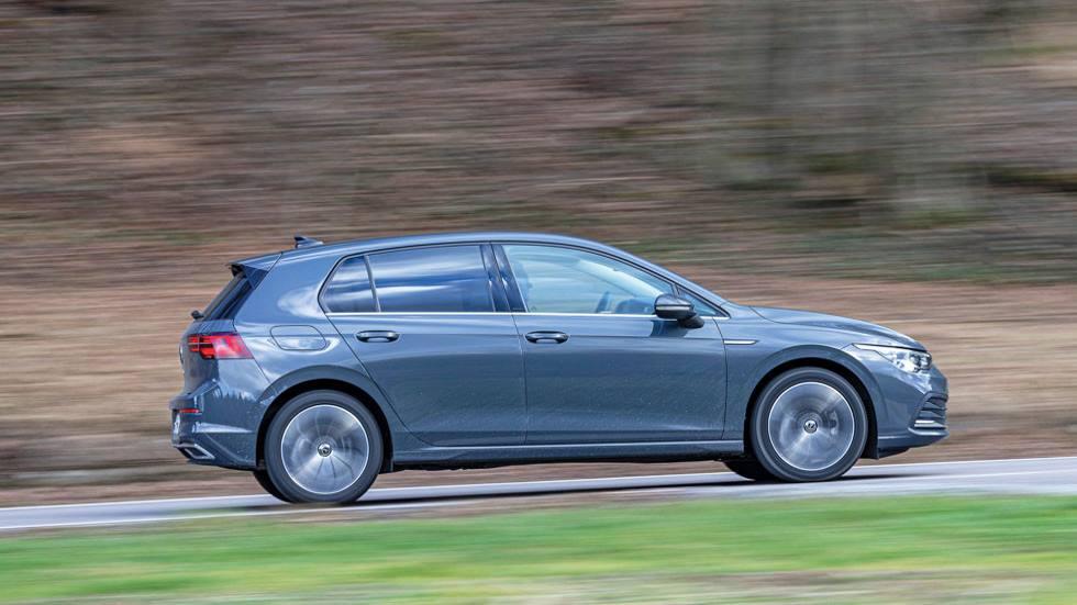 VW Golf 8 2.0 TDi 150 CV DSG: a prueba un Golf para no repostar en 1.000 km
