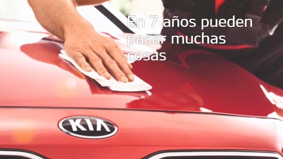 Kia amplía la cobertura de su garantía a los clientes que pueden verse afectados por la pandemia