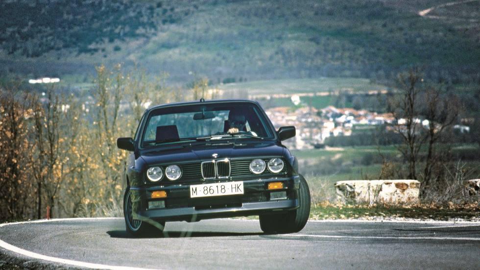 BMW M3 E30: las claves del mito deportivo de los 80