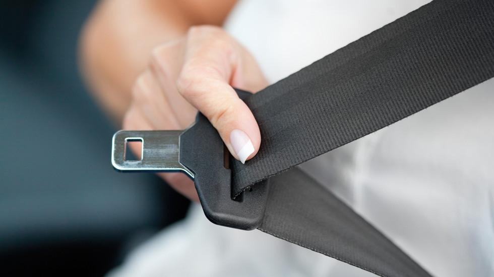 Estas son las excepciones legales que permiten no usar el cinturón de seguridad