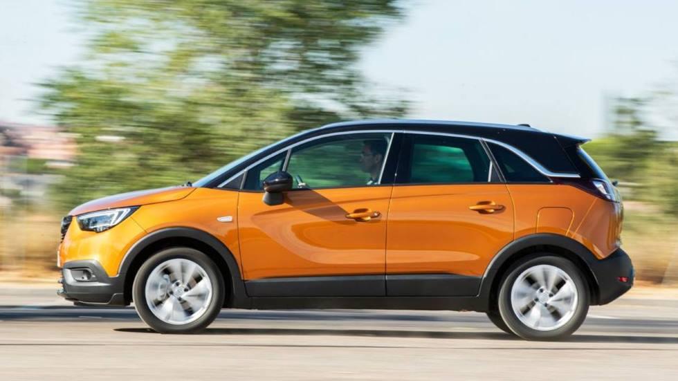 Éste ha sido el descalabro histórico en las ventas de coches en España en abril