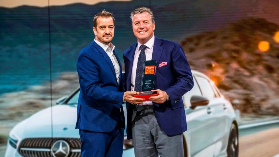 El futuro de Mercedes tras el Covid-19: entrevista a su presidente, Roland Schell