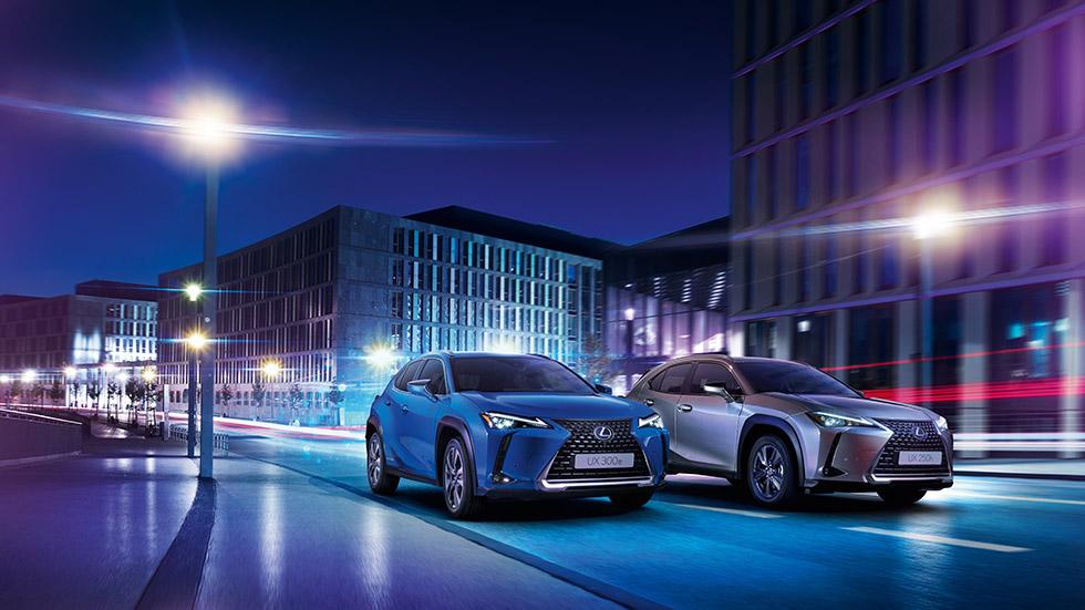 """Lexus UX 300e: todos los secretos del nuevo SUV, ahora eléctrico y """"a pilas"""""""