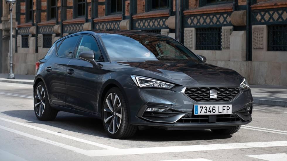 Seat León 2020: el compacto, a la venta ya con los motores diésel y gasolina más baratos