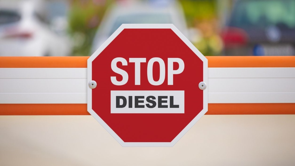 ¿Veto al coche diésel en el año 2025? Lo que dice la nueva ley en España