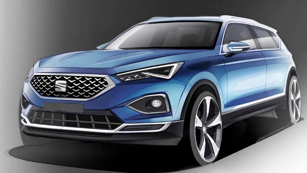 Seat Ateca 2020: el nuevo SUV compacto llegará este verano