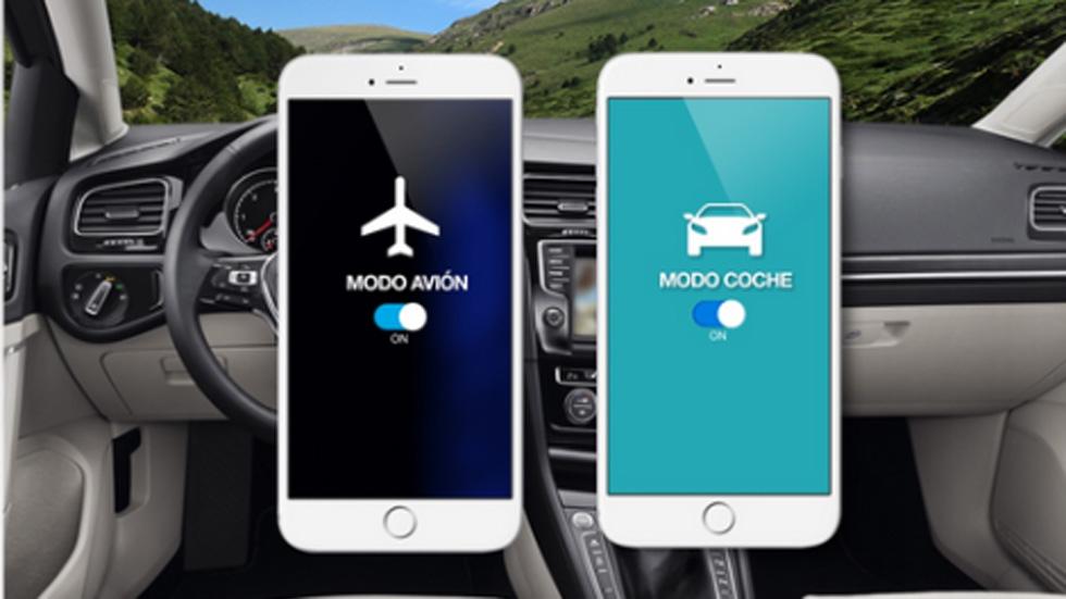 """Circula más seguro y sin multas con el """"Modo coche"""" en tu móvil: así lo puedes activar"""